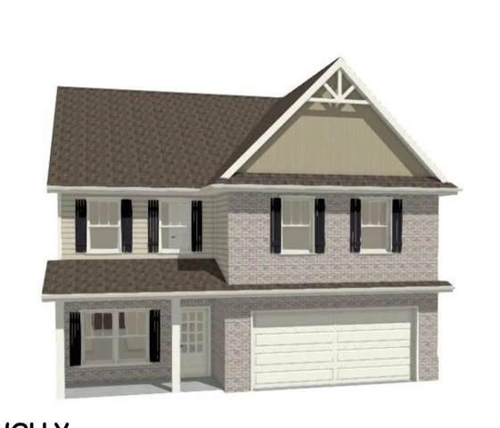 139 Jasmine Drive Lot# 194, Jackson, GA 30233 (MLS #9054105) :: Cindy's Realty Group