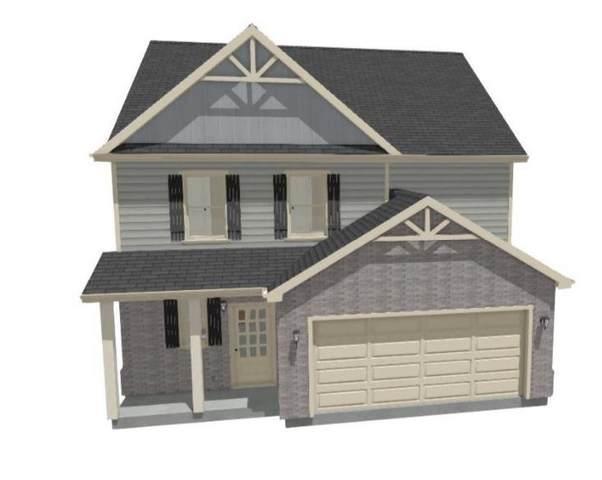 137 Jasmine Drive Lot# 197, Jackson, GA 30233 (MLS #9054107) :: Cindy's Realty Group