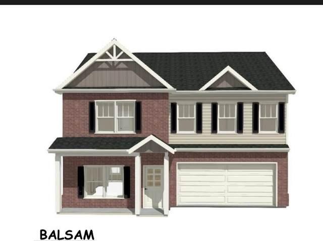 143 Jasmine Drive Lot# 192, Jackson, GA 30233 (MLS #9054109) :: Athens Georgia Homes