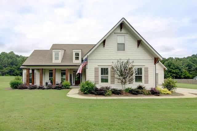 22 Bradshaw Farms Drive, Senoia, GA 30276 (MLS #9054112) :: The Durham Team