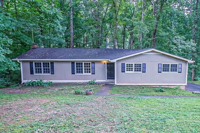 333 Princess, Woodstock, GA 30189 (MLS #9054122) :: EXIT Realty Lake Country