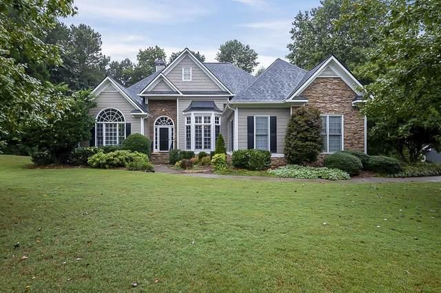 305 N Brooke, Canton, GA 30115 (MLS #9054126) :: EXIT Realty Lake Country