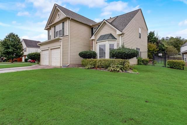 1208 Millwood, Riverdale, GA 30296 (MLS #9054127) :: EXIT Realty Lake Country