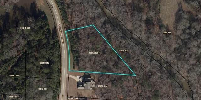 55 Alcovy Reserve Way, Covington, GA 30014 (MLS #9054130) :: Regent Realty Company