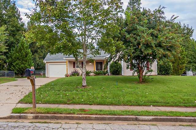 130 Hunters Ridge, Covington, GA 30014 (MLS #9054131) :: Regent Realty Company