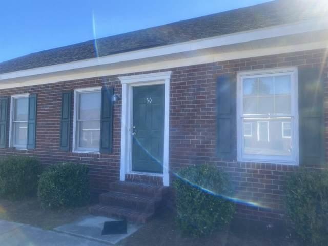 230 Lanier Drive #45, Statesboro, GA 30458 (MLS #9054135) :: Statesboro Real Estate