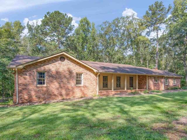 159 Searcy Drive, Juliette, GA 31046 (MLS #9054143) :: Athens Georgia Homes