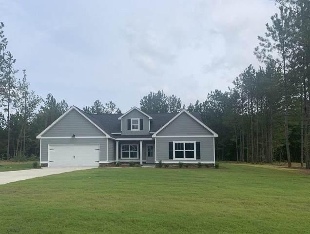 291 Webster Lake Drive, Temple, GA 30179 (MLS #9054186) :: RE/MAX Eagle Creek Realty