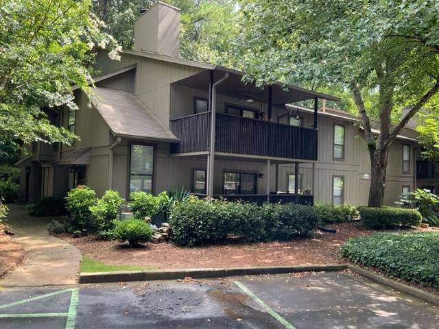 1004 Cumberland SE, Smyrna, GA 30080 (MLS #9054187) :: EXIT Realty Lake Country