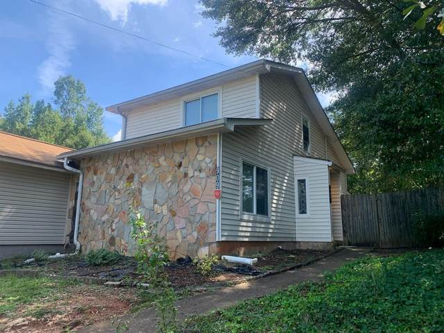 909 Ohara Drive, Jonesboro, GA 30236 (MLS #9054191) :: EXIT Realty Lake Country