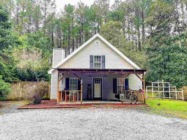 1825 Harden Road, Zebulon, GA 30295 (MLS #9054193) :: EXIT Realty Lake Country