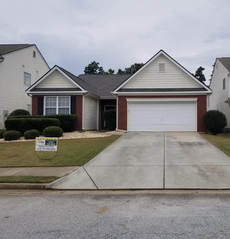 699 Clairidge Elm Trail, Lawrenceville, GA 30046 (MLS #9054211) :: RE/MAX Eagle Creek Realty