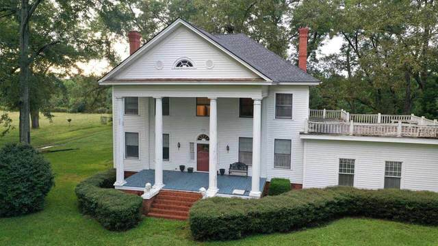 1909 Cook Street, Montrose, GA 31065 (MLS #9054220) :: EXIT Realty Lake Country
