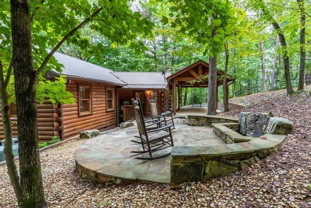 51 Smith Hill Road, Cherry Log, GA 30522 (MLS #9054231) :: RE/MAX Eagle Creek Realty