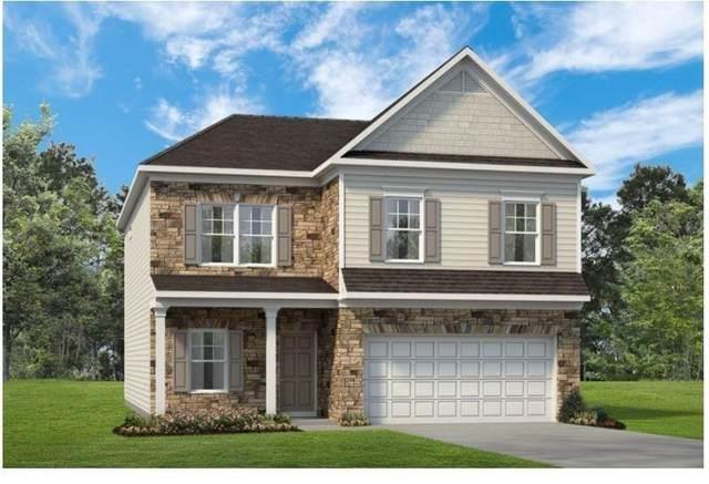 304 Leader Lane, Acworth, GA 30102 (MLS #9054241) :: Regent Realty Company