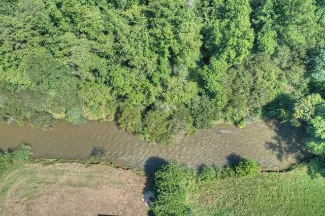 0 River Escape, Ellijay, GA 30540 (MLS #9054251) :: The Durham Team