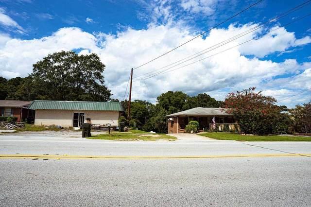 183 Highway 123, Toccoa, GA 30577 (MLS #9054257) :: Crest Realty