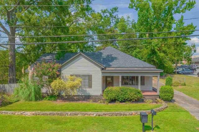 4119 Newton Drive Northeast, Covington, GA 30014 (MLS #9054285) :: Regent Realty Company