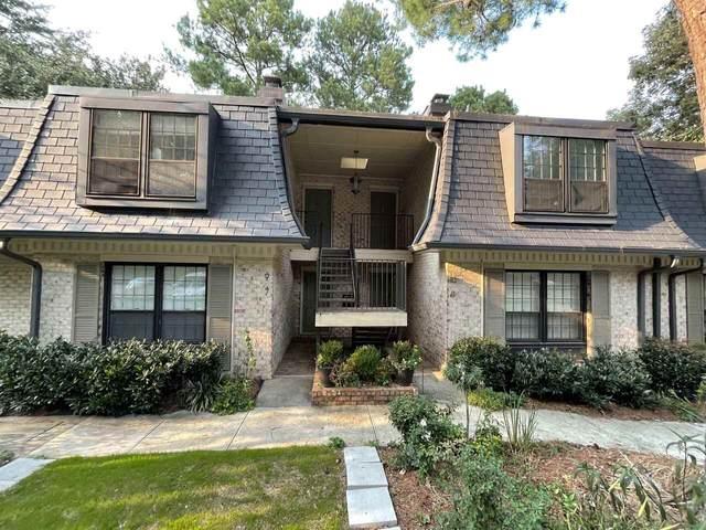 8 NW Cantey Place, Atlanta, GA 30318 (MLS #9054297) :: Statesboro Real Estate