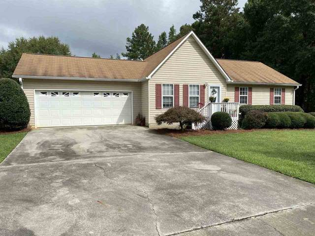 10 Covered Springs Dr Drne, Rome, GA 30165 (MLS #9054345) :: RE/MAX Eagle Creek Realty
