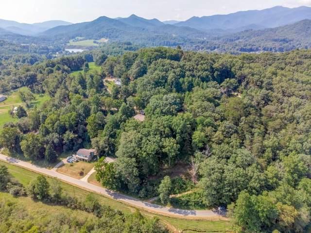 0.99 Acres On Johnson Road, Hiawassee, GA 30546 (MLS #9054362) :: RE/MAX Eagle Creek Realty