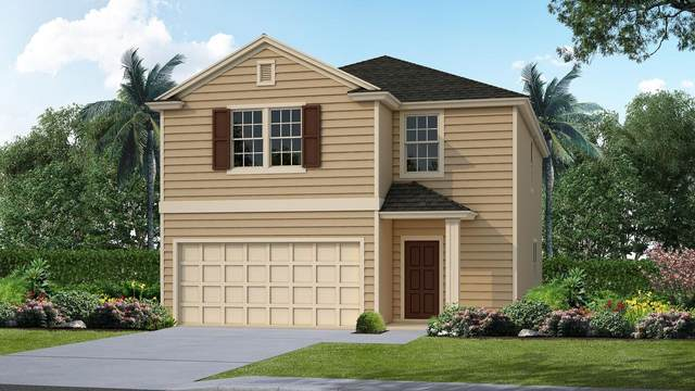 120 Teakwood Drive #86, St. Marys, GA 31558 (MLS #9054384) :: RE/MAX Eagle Creek Realty