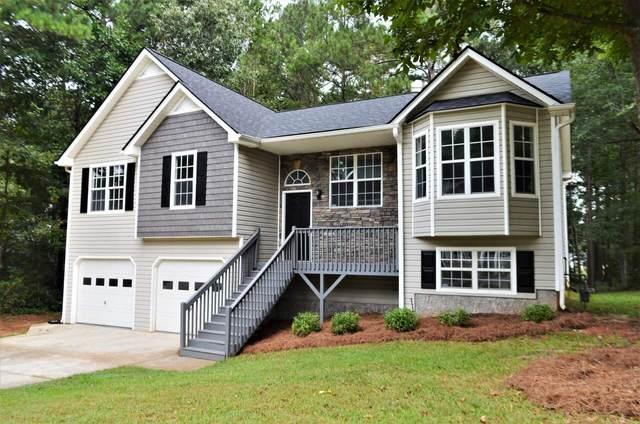 60 Paradise Trail, Douglasville, GA 30134 (MLS #9054387) :: Regent Realty Company