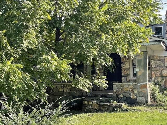 210 Anderson Road, Villa Rica, GA 30180 (MLS #9054398) :: RE/MAX Eagle Creek Realty