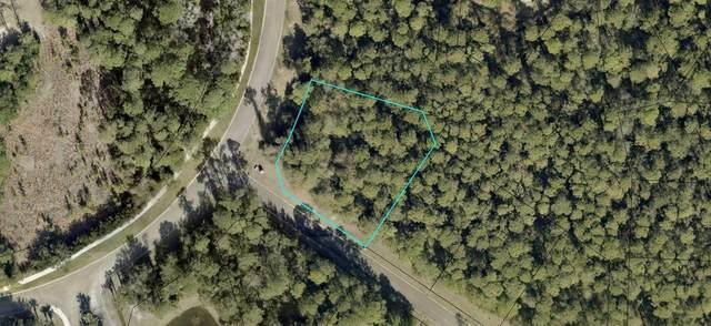 101 Whispering Oaks Lane, St. Marys, GA 31558 (MLS #9054405) :: RE/MAX Eagle Creek Realty