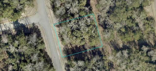 206 Teather Drive, St. Marys, GA 31558 (MLS #9054406) :: RE/MAX Eagle Creek Realty