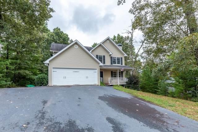 155 Brookwoods Lane, Dahlonega, GA 30533 (MLS #9054441) :: RE/MAX Eagle Creek Realty