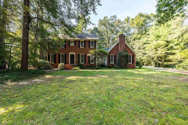 14 River Place Drive SW, Rome, GA 30165 (MLS #9054443) :: RE/MAX Eagle Creek Realty