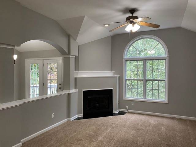 4028 Orchard Hill Terrace, Stone Mountain, GA 30083 (MLS #9054449) :: RE/MAX Eagle Creek Realty