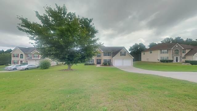 50 Heaton Place Trail, Covington, GA 30016 (MLS #9054454) :: Regent Realty Company