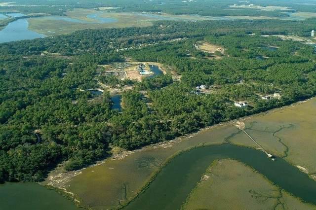 LOT 538 Campbell Parkway, Saint Marys, GA 31558 (MLS #9054455) :: RE/MAX Eagle Creek Realty