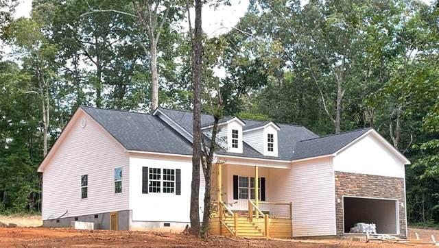 501 Glade Road 1B, Mount Airy, GA 30563 (MLS #9054457) :: RE/MAX Eagle Creek Realty