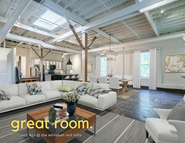 585 White Circle #401, Athens, GA 30605 (MLS #9054458) :: Anderson & Associates