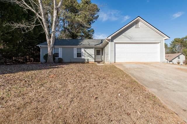 5568 Mallard Trail, Lithonia, GA 30058 (MLS #9054461) :: Scott Fine Homes at Keller Williams First Atlanta