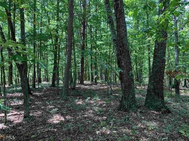 0 Buckskin Trail Tract 2, Clarkesville, GA 30523 (MLS #9054467) :: RE/MAX Eagle Creek Realty