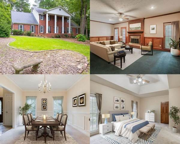 3870 Belle Glade Trail, Snellville, GA 30039 (MLS #9054469) :: RE/MAX Eagle Creek Realty