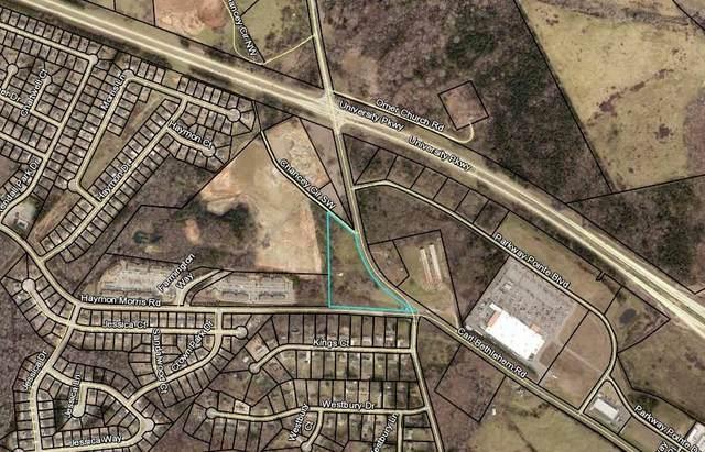 700 Carl Bethlehem Road, Winder, GA 30680 (MLS #9054478) :: Statesboro Real Estate