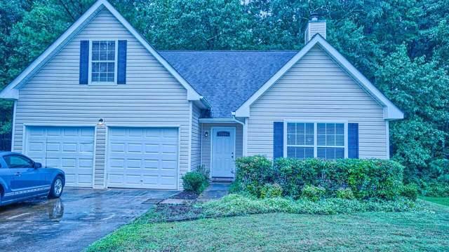 230 Cinnamon Oak Circle, Covington, GA 30016 (MLS #9054499) :: Regent Realty Company