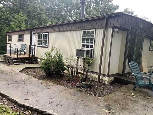 860 Dann Road, Young Harris, GA 30582 (MLS #9054515) :: Athens Georgia Homes