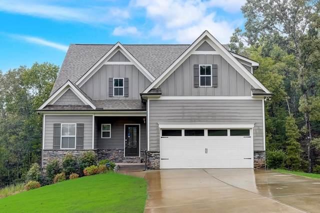 99 Glen Oaks, Dawsonville, GA 30534 (MLS #9054523) :: RE/MAX Eagle Creek Realty