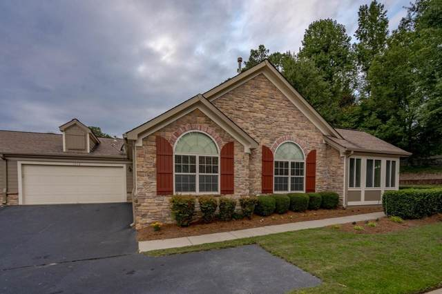 3358 Timbersedge Drive #3, Marietta, GA 30064 (MLS #9054540) :: RE/MAX Eagle Creek Realty