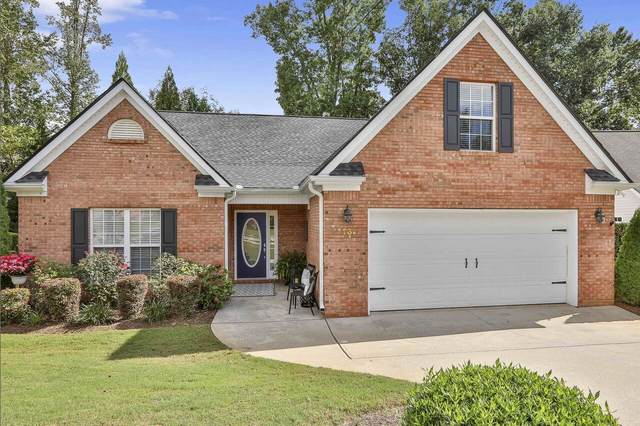 13 Claiborne Trail, Newnan, GA 30263 (MLS #9054553) :: Crown Realty Group