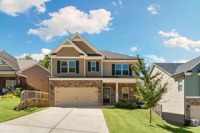 425 Crestmont Lane, Canton, GA 30114 (MLS #9054562) :: AF Realty Group