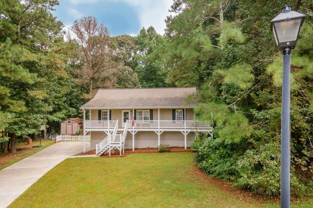 33 Winesap Court, Temple, GA 30179 (MLS #9054566) :: Regent Realty Company