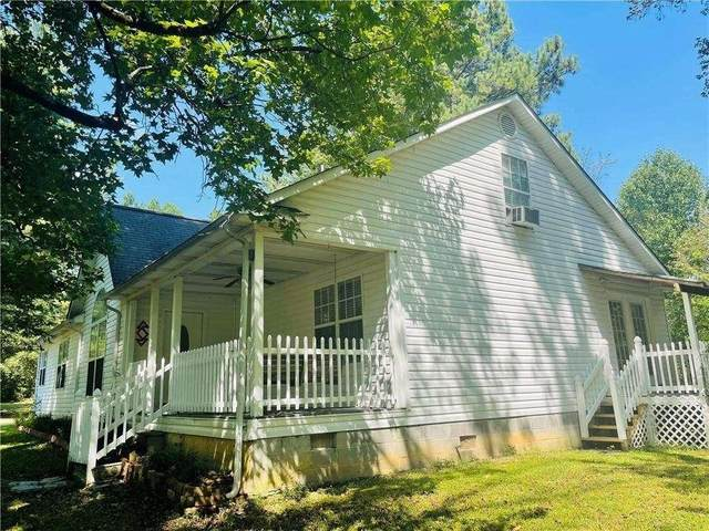 446 Davenport Road, Resaca, GA 30735 (MLS #9054570) :: RE/MAX Eagle Creek Realty