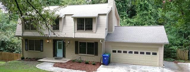 2296 Sherbrooke Drive NE, Atlanta, GA 30345 (MLS #9054582) :: Regent Realty Company